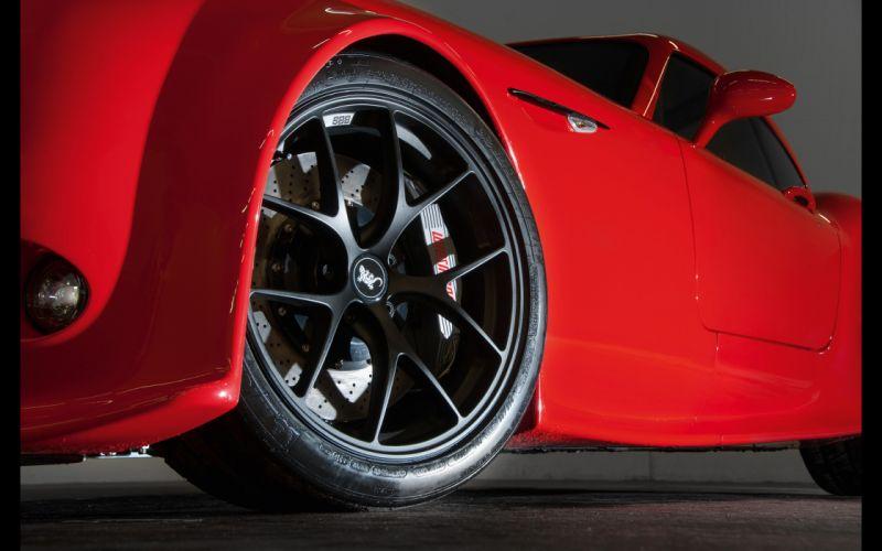 2013 Wiesmann G-T MF4-CS supercar supercars wheels wheel wallpaper