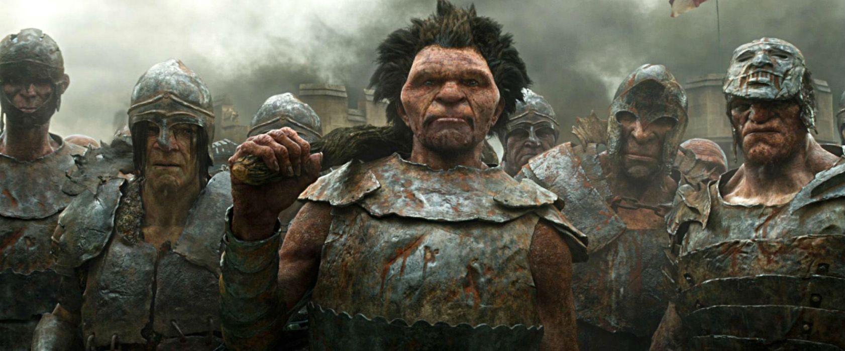 Jack The Giant Slayer 2013 fantasy adventure  hf wallpaper