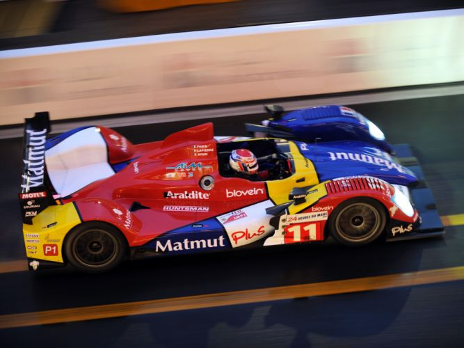 2006 Courage LC70 Le-Mans race racing gg wallpaper