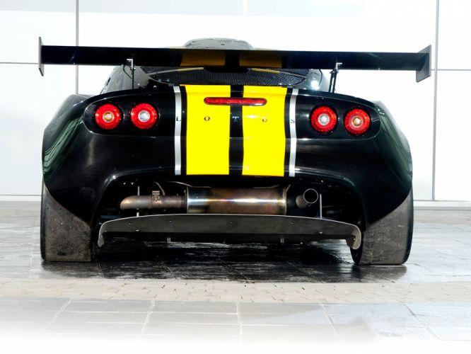 2006 Lotus Sport Exige GT3 supercar supercars race racing gg wallpaper