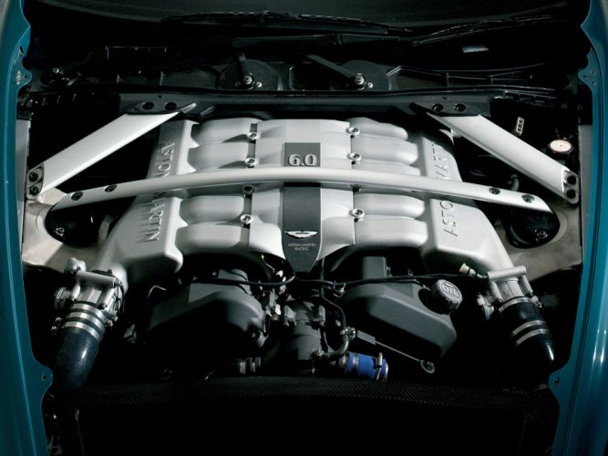 2004 Aston Martin DBRS9 GT race racing g-t supercar supercars engines engines g wallpaper