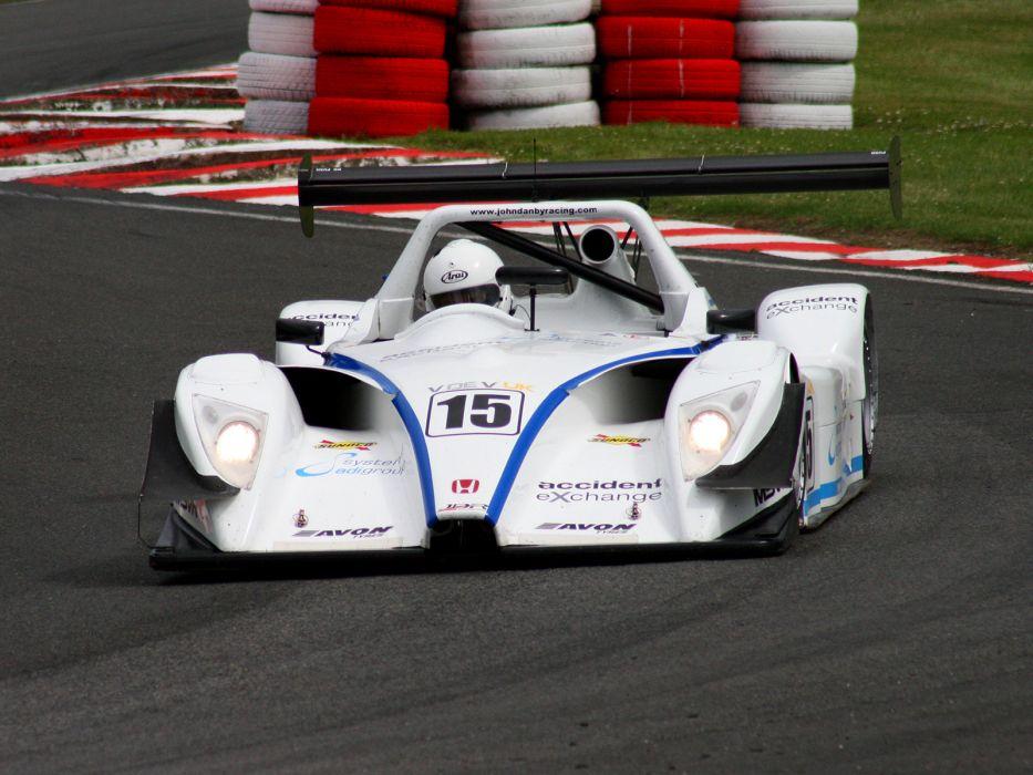 2004 Ligier JS49 LMP2 race racing    f wallpaper