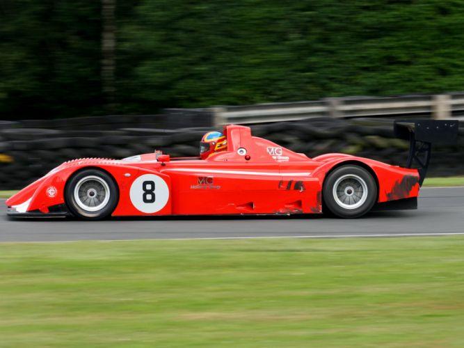 2004 Ligier JS49 LMP2 race racing g wallpaper