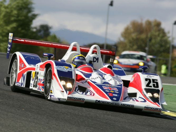 2005 Lola MG EX264 Le-Mans race racing m-g fs wallpaper