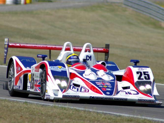 2005 Lola MG EX264 Le-Mans race racing m-g f wallpaper