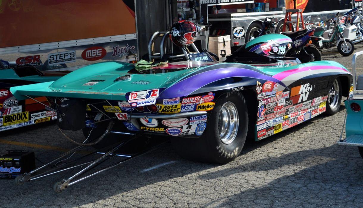 chevrolet corvette racing race hot rod rods muscle classic    g_JPG wallpaper
