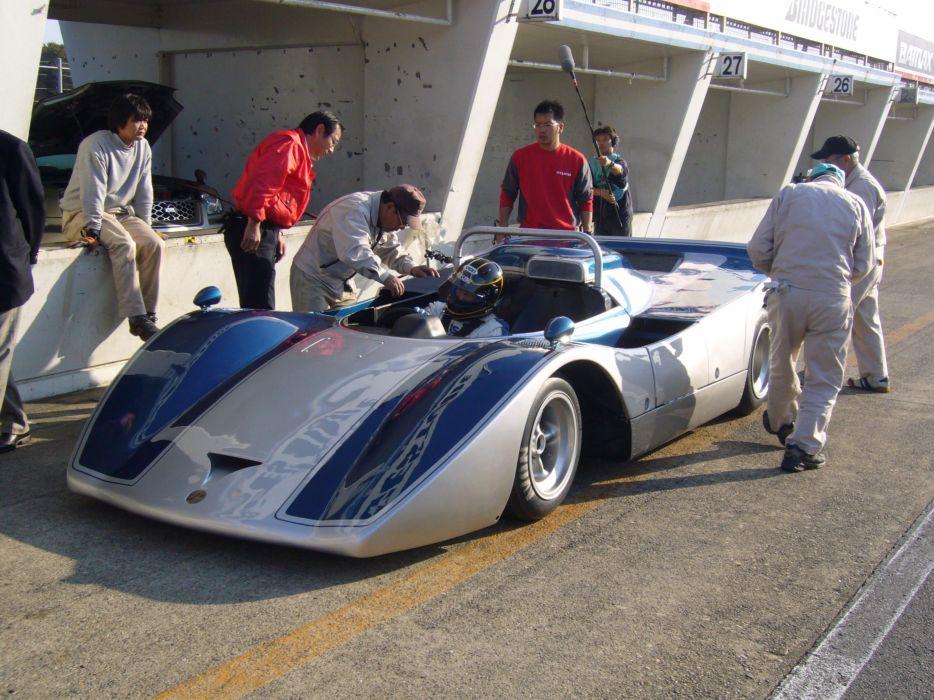 1970 Nissan R383 GTP race racing classic    h wallpaper