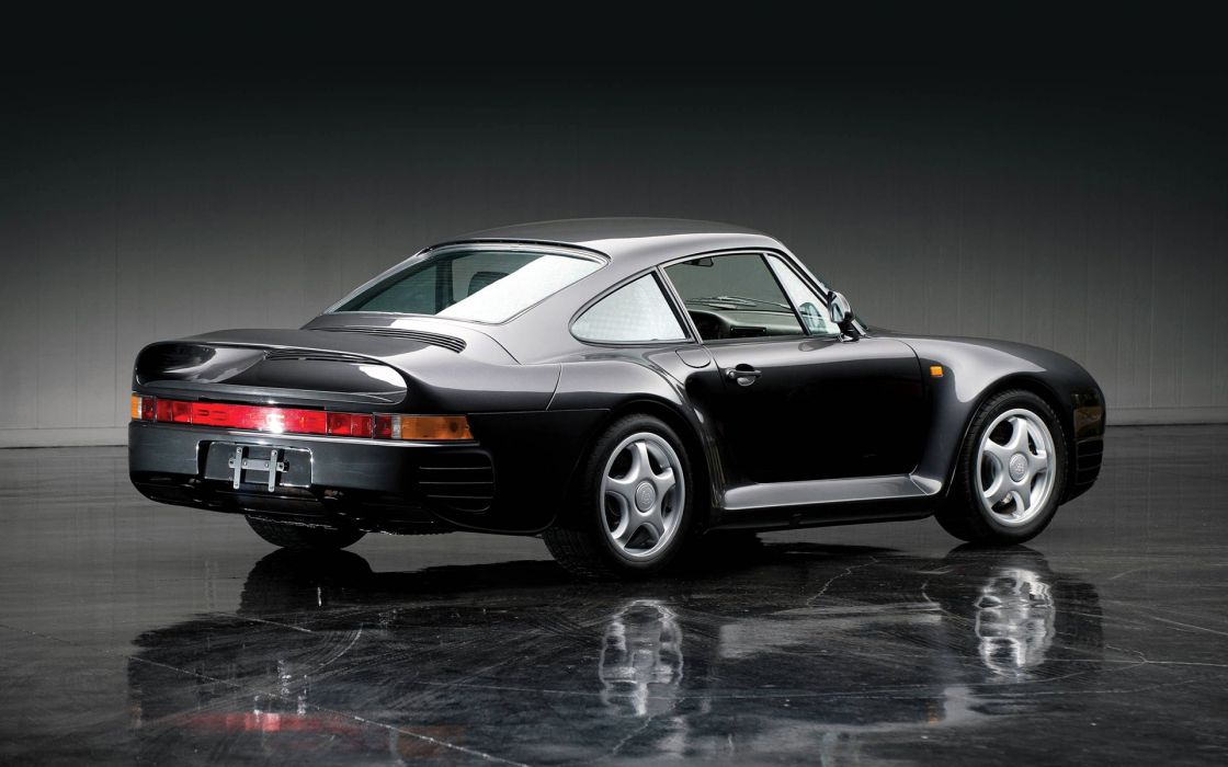 1986 Porsche 959 supercar supercars     g wallpaper