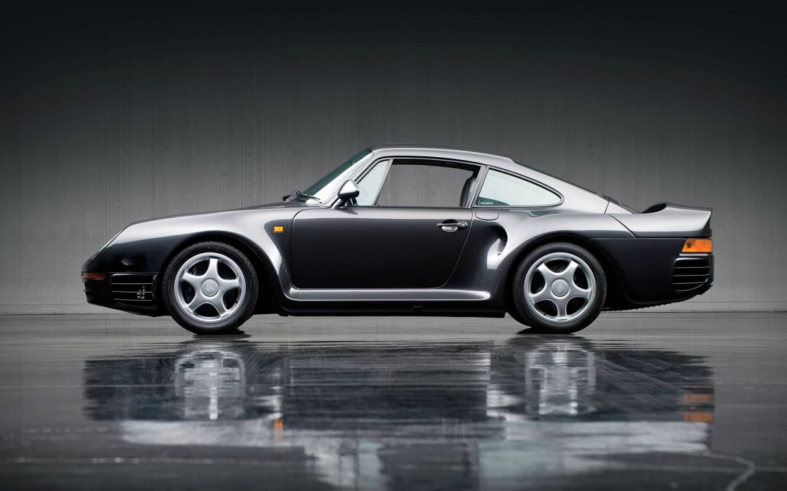 1986 Porsche 959 Supercar Supercars G Wallpaper 1920x1200 127422