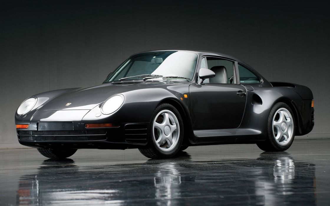 1986 Porsche 959 supercar supercars wallpaper