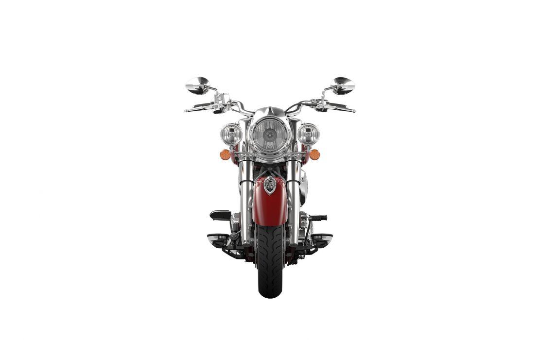 2014 Indian Chief Classic motorbike    d wallpaper