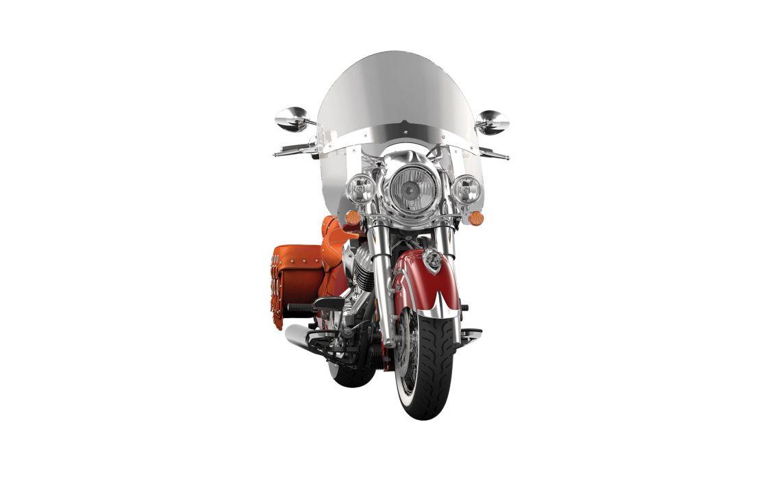 2014 Indian Chief Vintage motorbike  g wallpaper