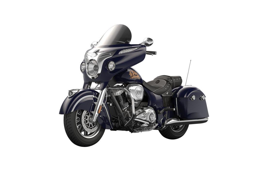 2014 Indian Chieftain motorbike    d wallpaper