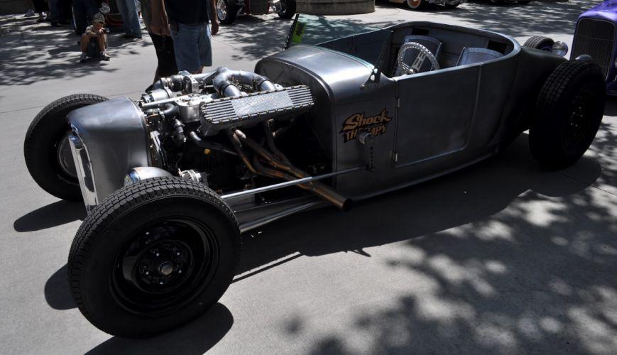 hot rod rods retro engine engines tr_JPG wallpaper