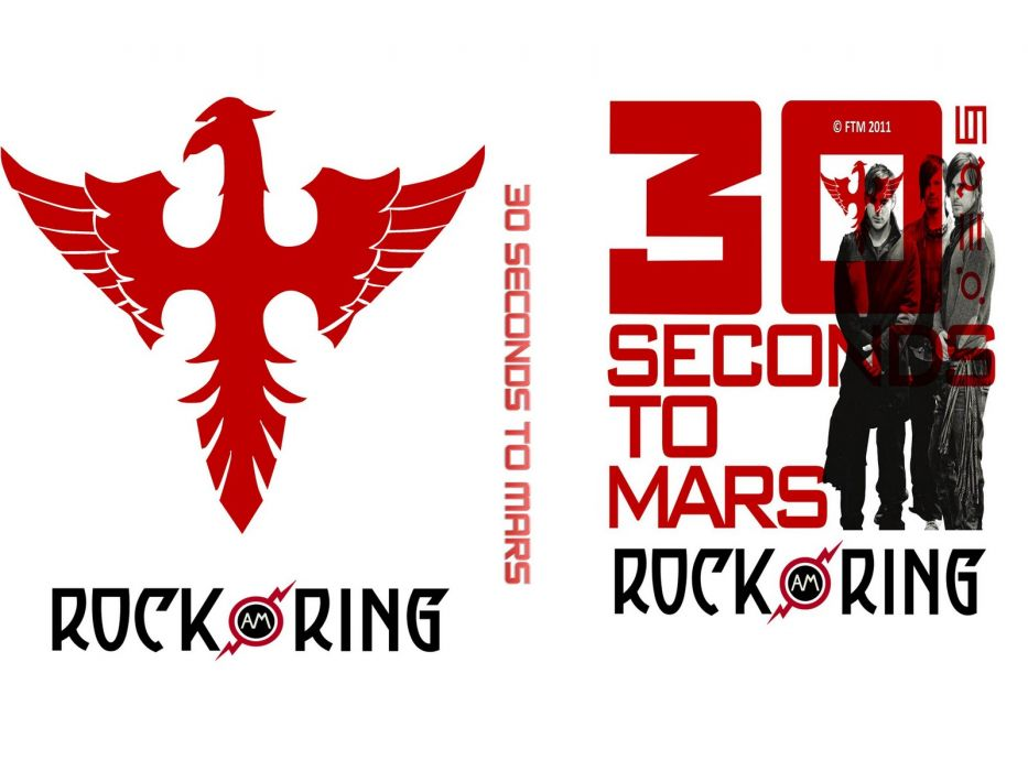 30 SECONDS TO MARS alternative rock emo progressive-metal wallpaper