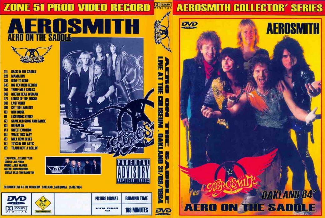 Aerosmith heavy metal hard rock cover    h wallpaper