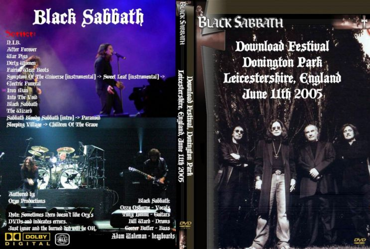 Black Sabbath doom metal heavy cover g wallpaper