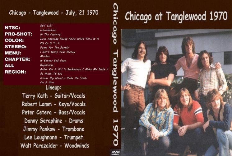 Chicago progressive rock jazz fusion soft cover h wallpaper