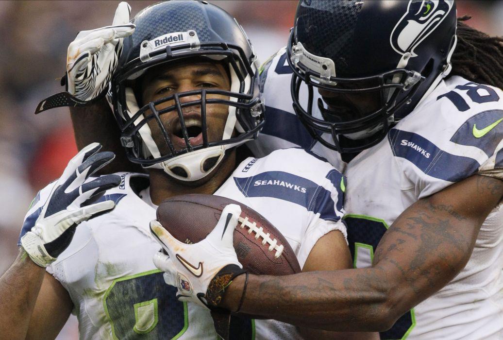 Seattle Seahawks nfl football sport    f wallpaper