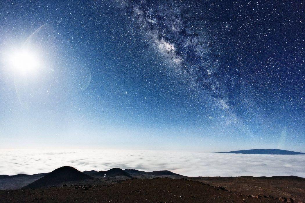 star planet space galaxy stars wallpaper