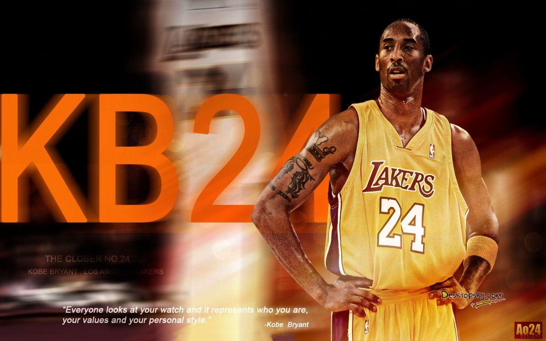 basketball nba KOBE BRYANT     f wallpaper