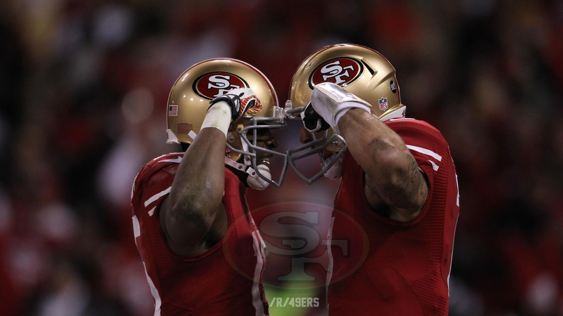 colin kaepernick wallpaper hd