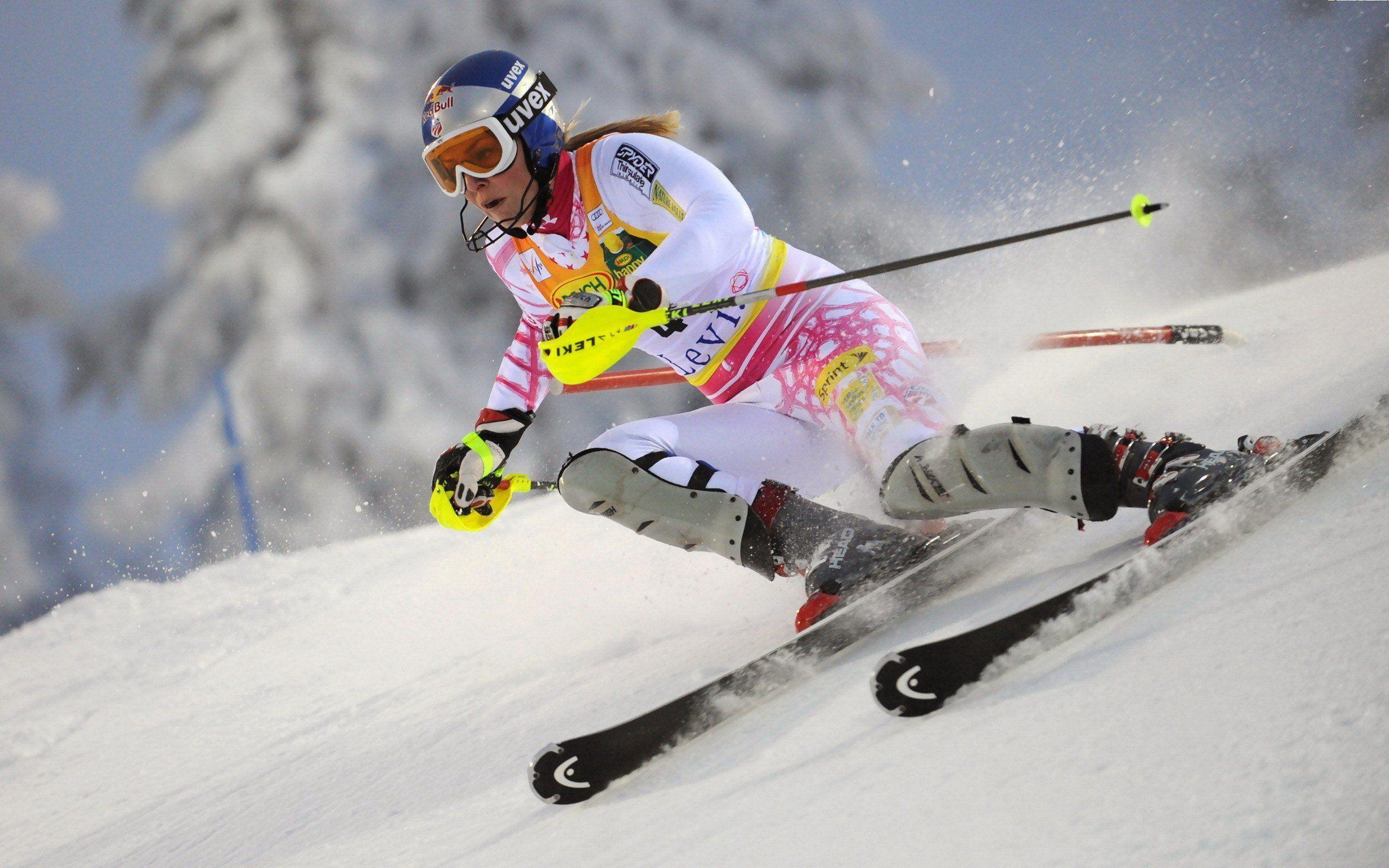 Skiing ski wallpaper 2560x1600 128423 wallpaperup - Ski wallpaper ...