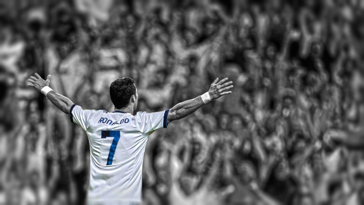 soccer CRISTIANO RONALDO wallpaper