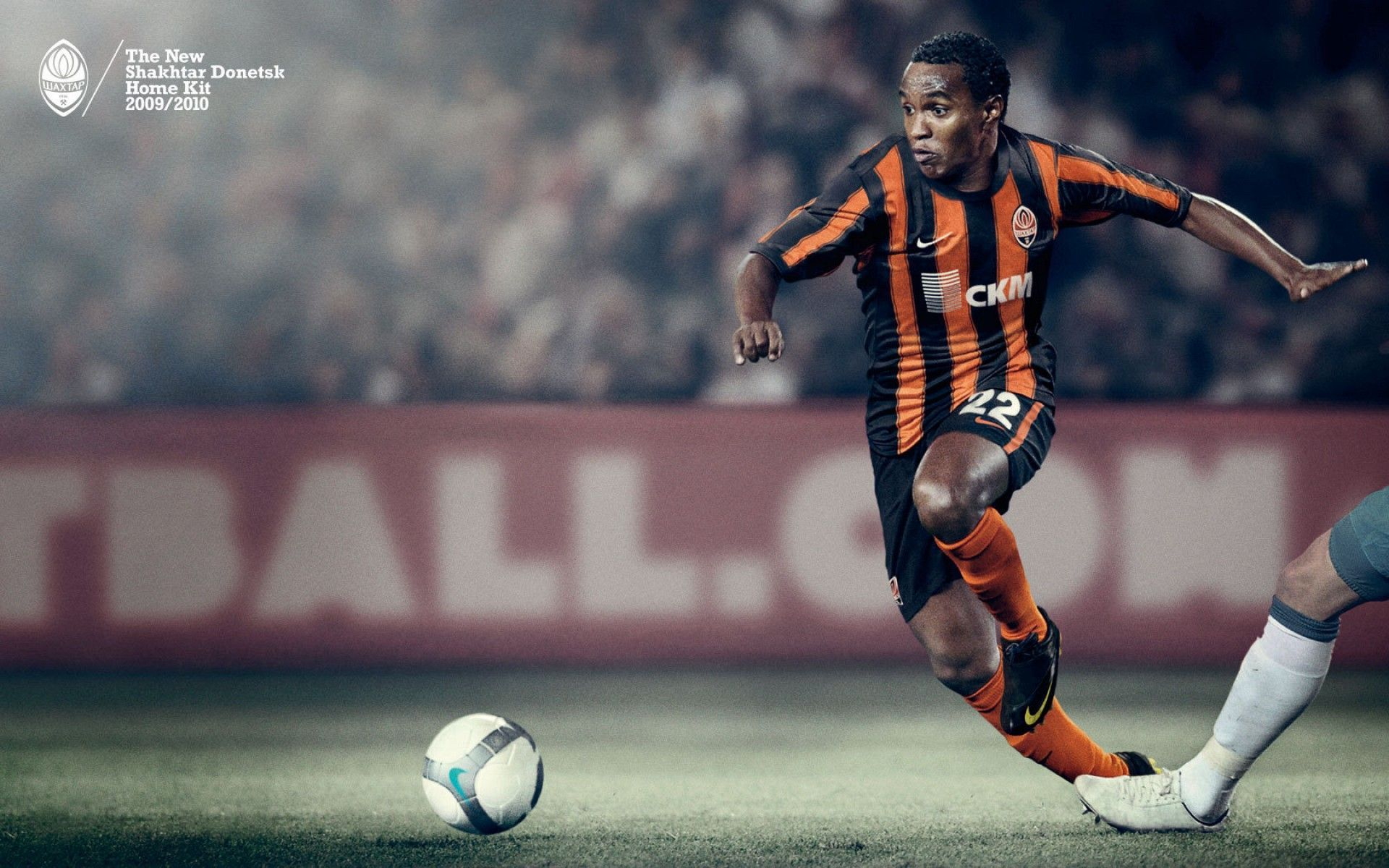 Nike Soccer Wallpaper 2012