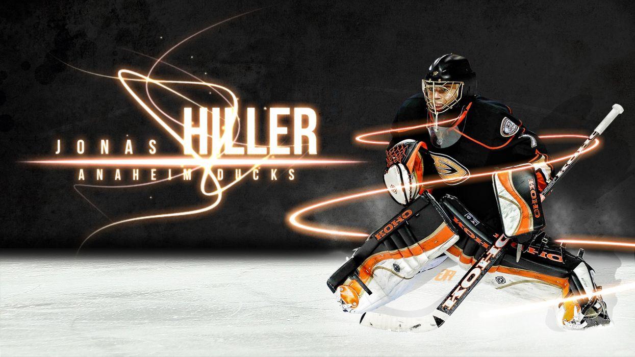hockey Anaheim Ducks wallpaper