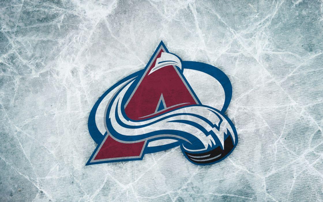 hockey Colorado Avalanche wallpaper