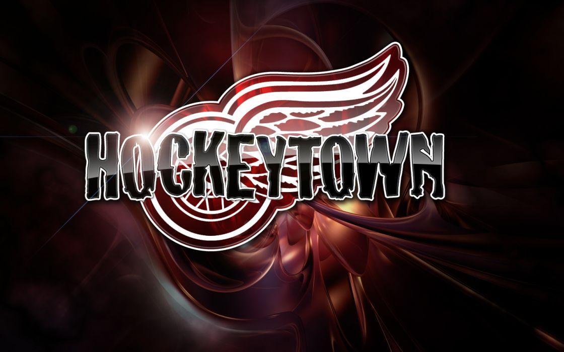 hockey Detroit Red Wings   h wallpaper