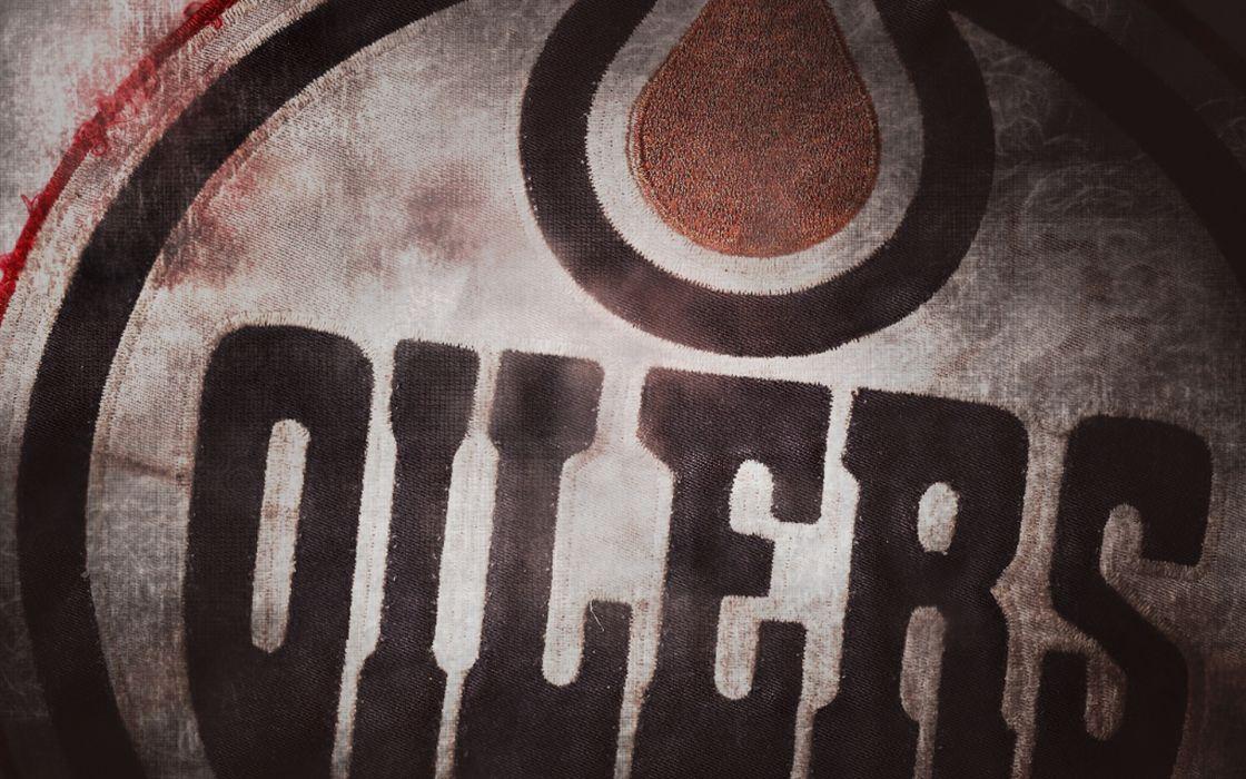 hockey Edmonton Oilers wallpaper