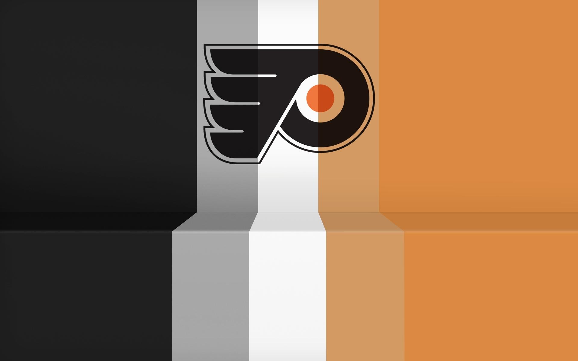 Hockey Nhl Philadelphia Flyers Wallpaper
