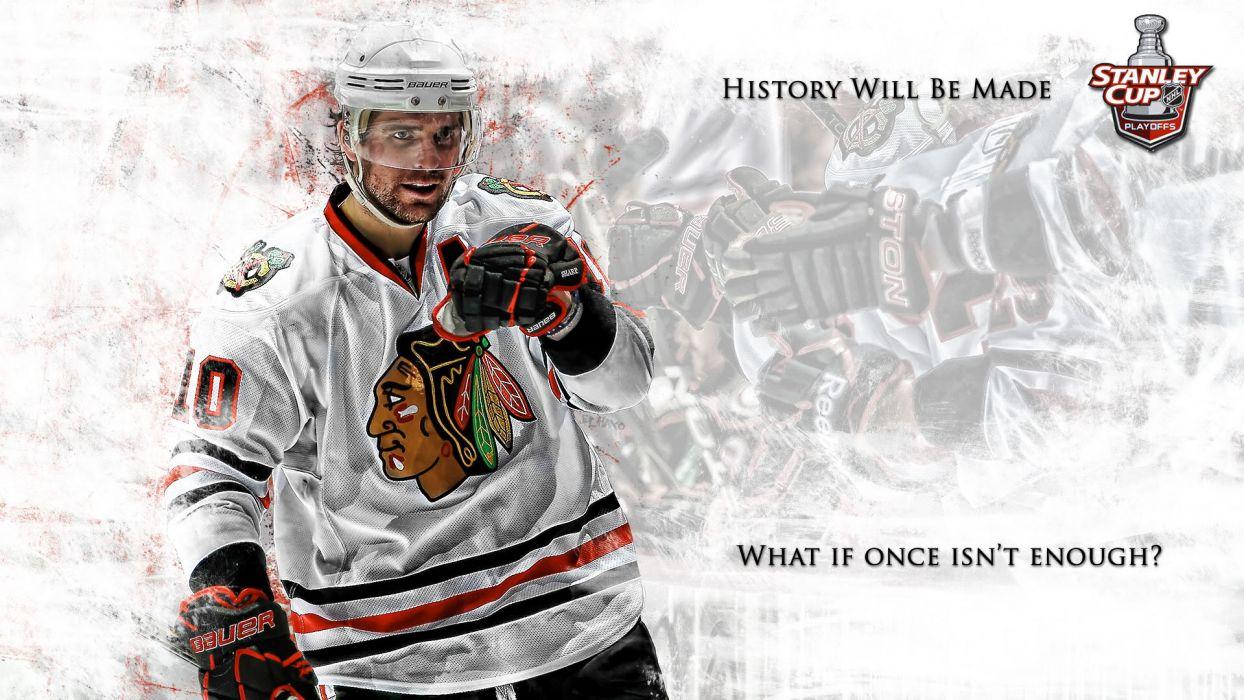 hockey Patrick Sharp Chicago Blackhawks wallpaper