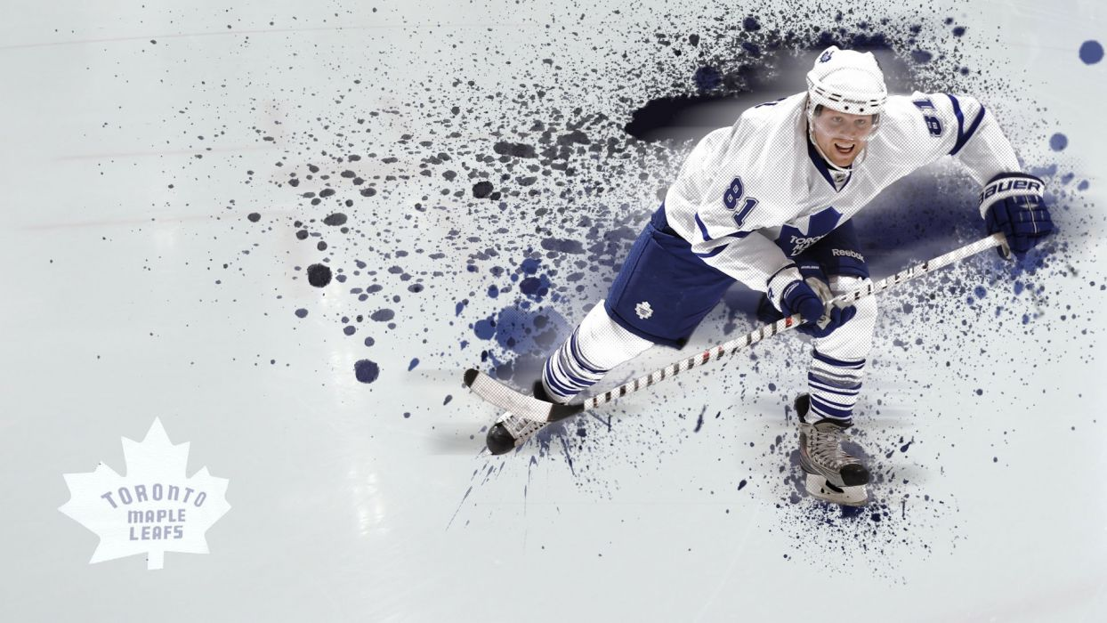 hockey Phil Kessel Toronto Maple Leafs wallpaper