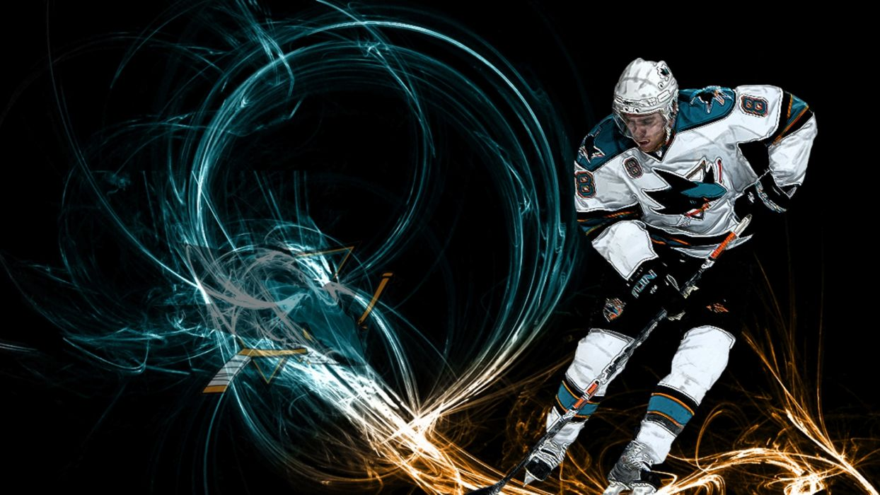 hockey San Jose Sharks      g wallpaper