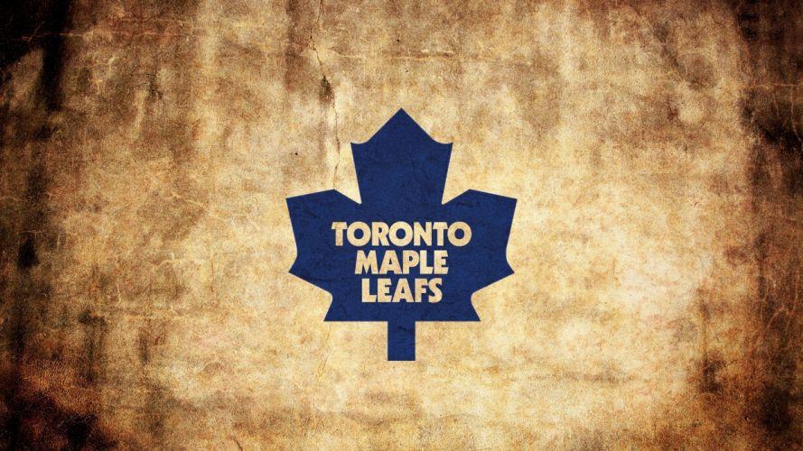 hockey toronto maple leaf h wallpaper