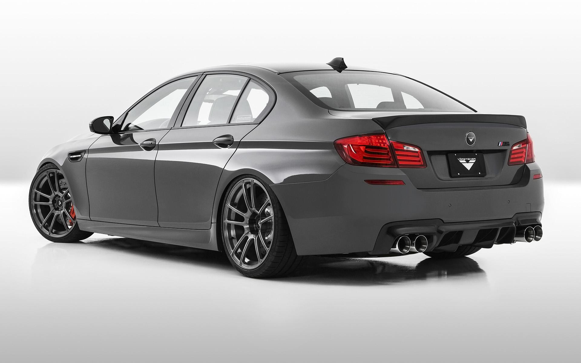 2013 Vorsteiner BMW M5 tuning m-5 hw wallpaper | 1920x1200 | 129093 ...