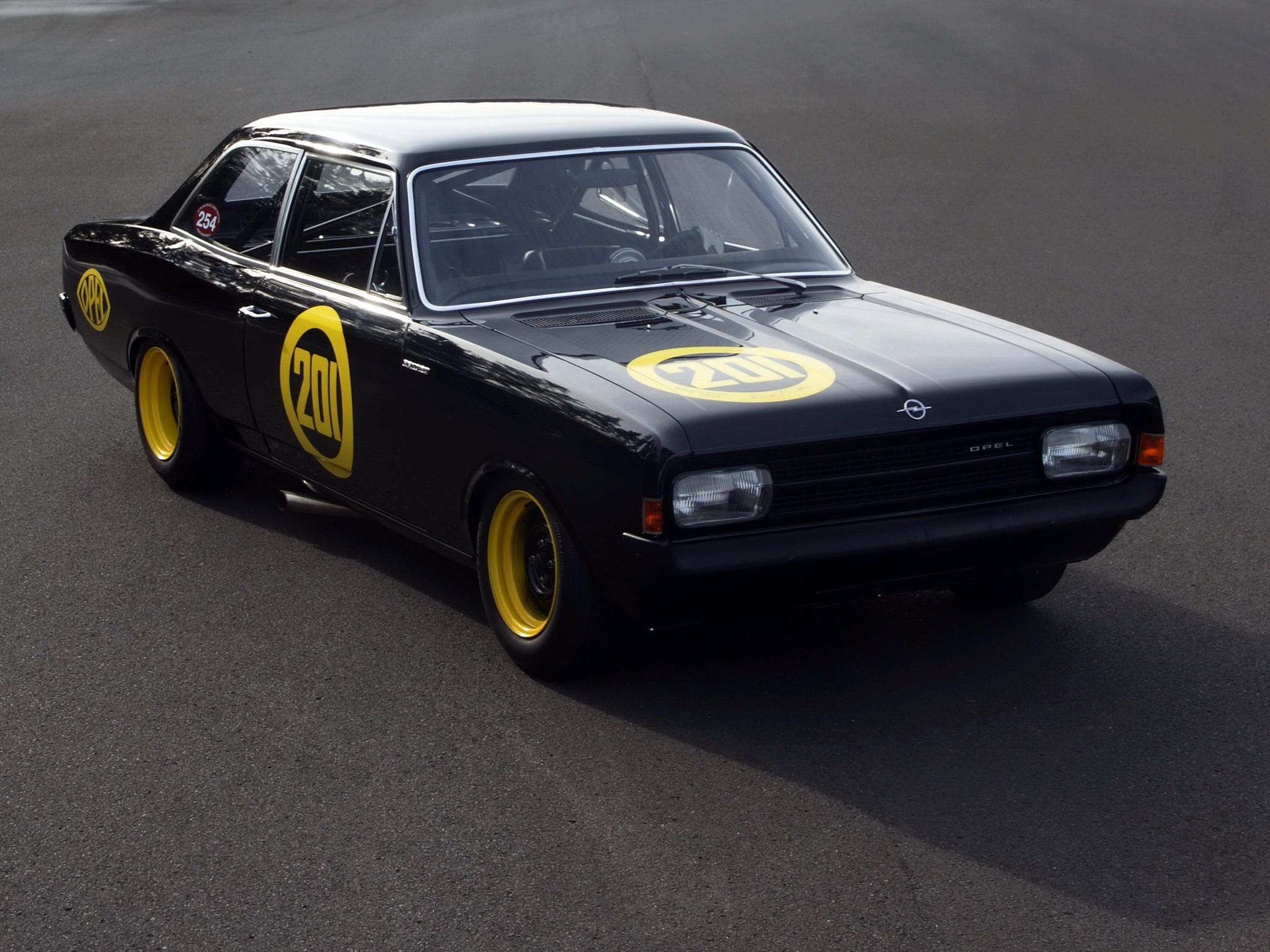 Opel Rekord 1900 | Opel | Pinterest | Best Cars ideas