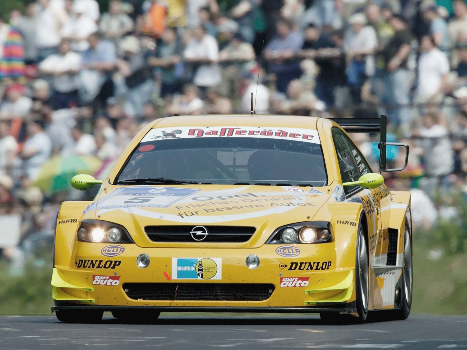 2000 Opel Astra V8 Coupe Dtm Race Racing V 8 G Wallpaper 1600x1200 129493 Wallpaperup