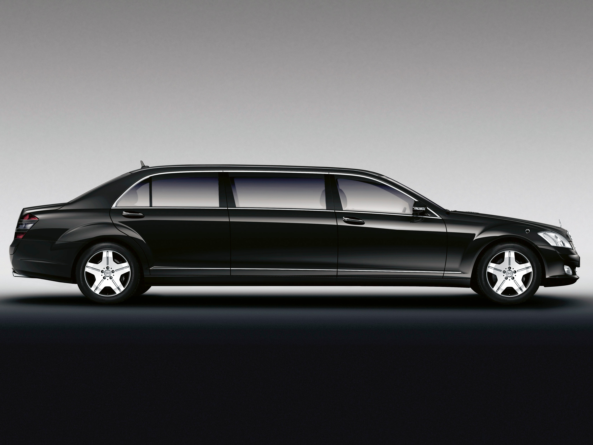 2008 armored mercedes benz s 600 guard pullman w221 luxury for 2008 mercedes benz s600