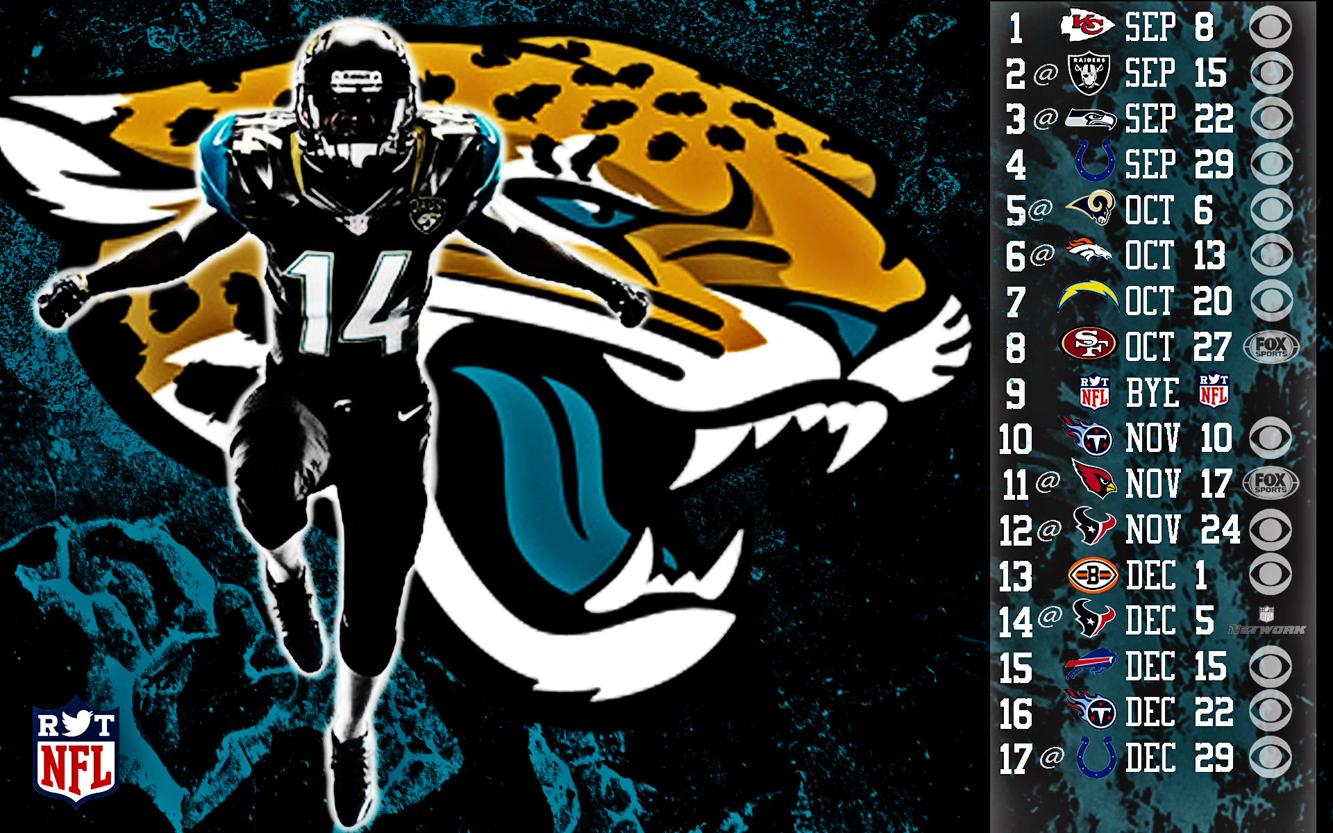 2013 Jacksonville Jaguars football nfl wallpaper backgroundJacksonville Jaguars Wallpaper 2013