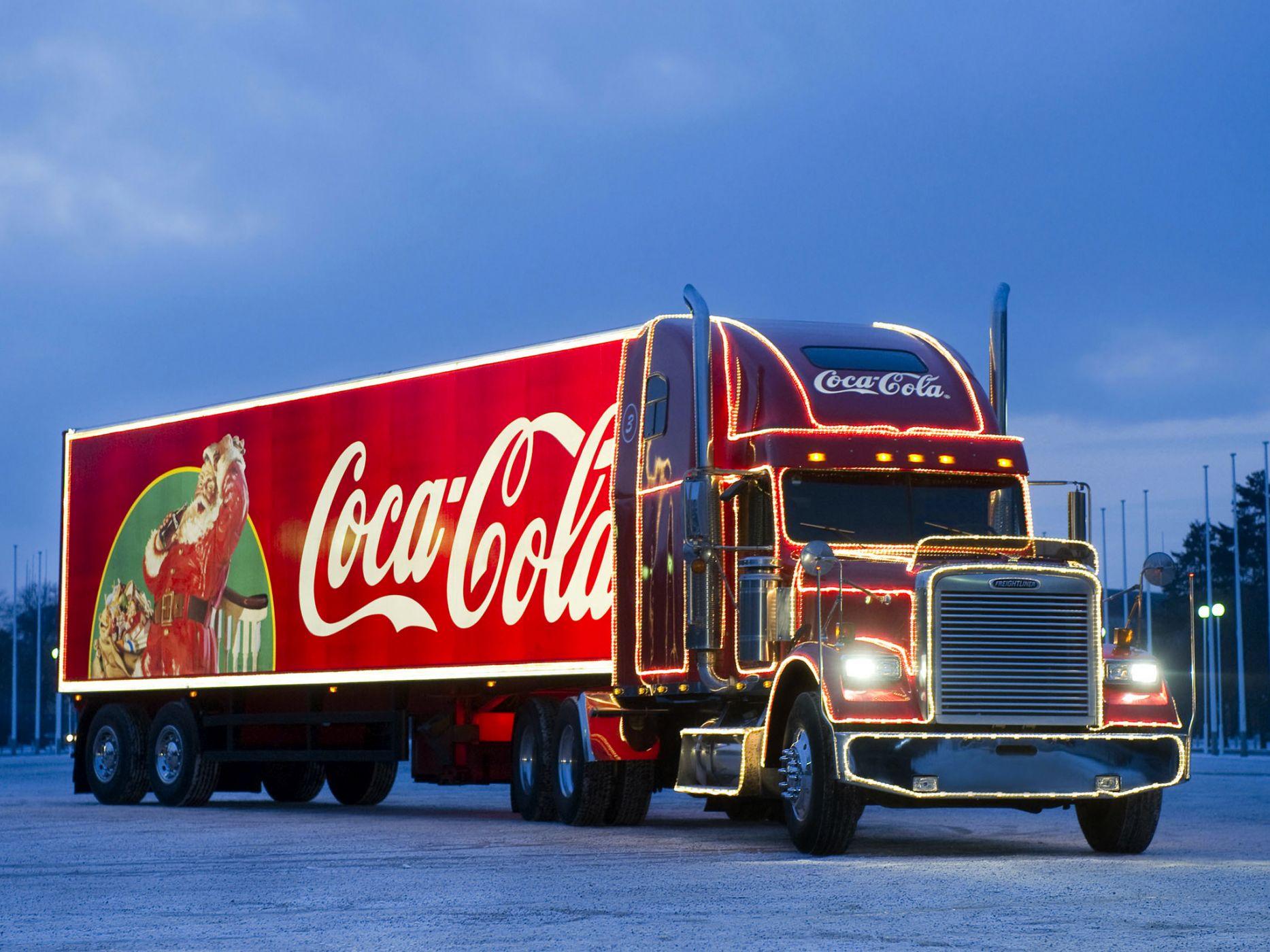 праздник к нам приходит кока-кола картинки прикольные сети стали оставлять