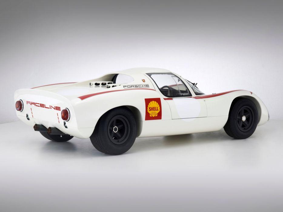1967 Porsche 910-8 race racing classic 910    gl wallpaper
