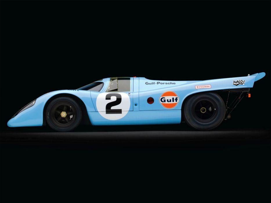 1969 Porsche 917K race racing classic 917   gd wallpaper