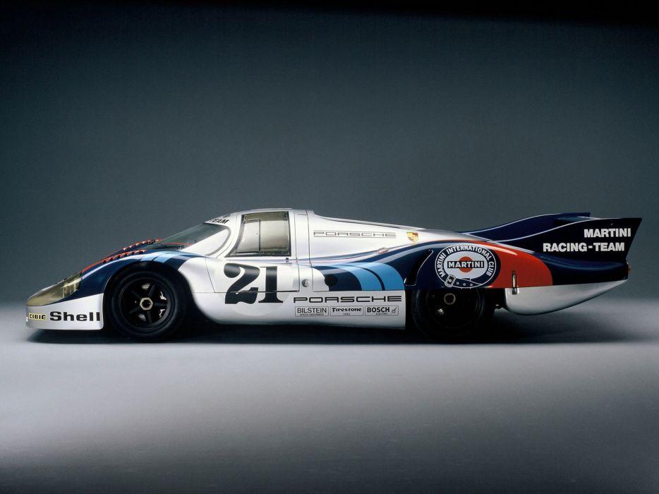 1971 Porsche 917-20 L-H race racing classic 917 wallpaper