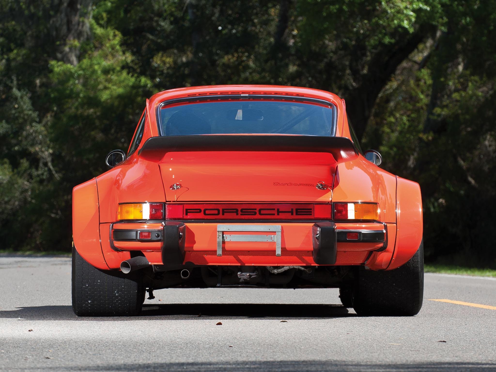 1976 Porsche 934 Turbo Rsr Supercar Wallpaper 2048x1536