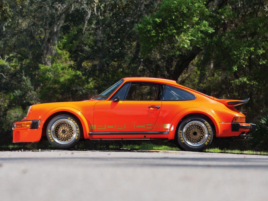 1976 Porsche 934 Turbo RSR supercar g wallpaper