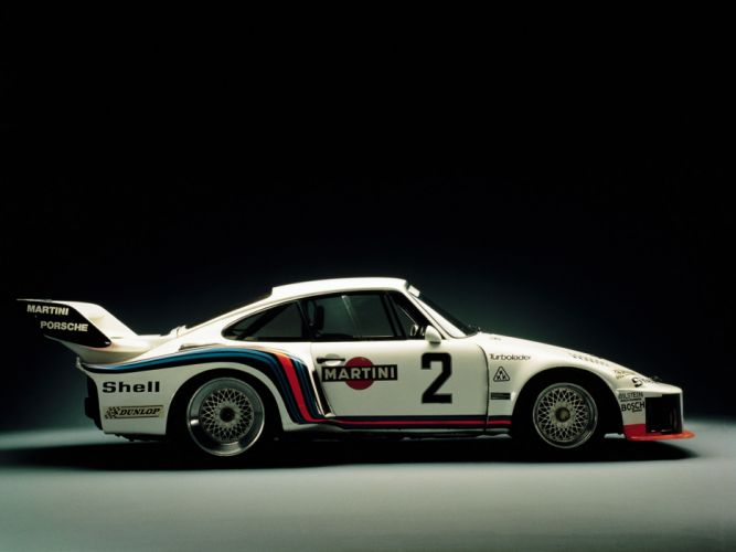 1976 Porsche 935 race racing supercar classic wallpaper